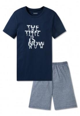 Jongens pyjama blue  K...