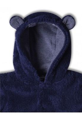 Unisex jas maritime blue...