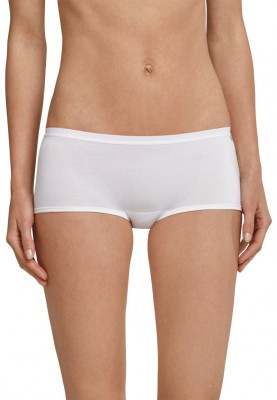 Dames shorts 3pack wit...