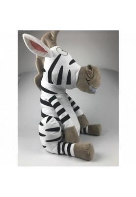 Knuffel thema Zebra...