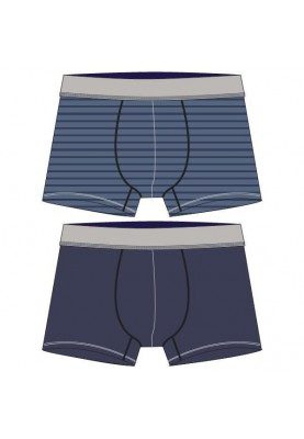 Heren short set 3 1921QLMZ013H