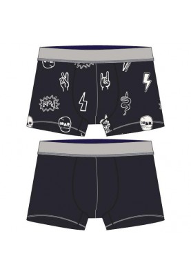 Heren short set 2 1921QLMZ012H