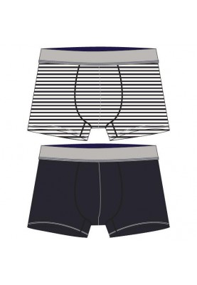 Heren short set 1 1921QLMZ011H