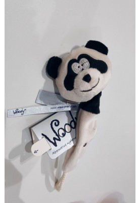 Fopspeenhouder thema panda...