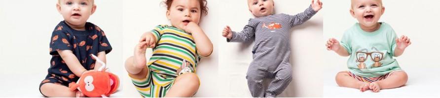 Pyjama's - Rompertjes