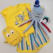 Sun is Shining! And so are we 😎  Nieuw binnen : zomer collectie pyjama's met deze super leuke shortjes. Zowel in dames als kinder maten. In de drie thema's! 🏄♀️  #pyjamaparty #zomer #laatdezoninjehart #woodyworldofficial #moutonaalst