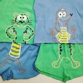 """👉Heb je al gehoord van de Pond & de Hanter? 🐆🐕 . Nieuwe diersoorten van de """"Doe-eens-zot-in-je-kot"""" reeks! 😜 . En klein en groot - m/v kan meedoen! Want we hebben deze van baby 3-maand tot XXL. De Giraf of dieren van vorige seizoenen kunnen ook meedoen 🎉 . Verras jij ons met een foto van je eigen nieuwe diersoort?!? 🙏😊🎁 . #zotinjekot #pyjamaparty #woody #uitgebreidaanbod #pond #hanter"""