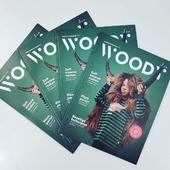 De nieuwe Woody collectie komt volop binnen! En daar horen deze plezante nieuwe Woody brochures bij.   🐻 Vol leuke weetjes en dingen om te doen. En met de mooiste kindjes en allerliefste klanten ☺️♥️🙏  Brochure kan je in onze winkel krijgen of vraag ernaar bij je online bestelling.  PS Hier wordt hard geknald om alles uit te pakken & het meeste hangt al in onze winkel. 💪 Vandaag komen de eerste pyjama's ook online! 🌟💥  @fairytale.dreams.and.lavender @borre_dekegel_kidsmodel  #woodyworldofficial #nieuwecollectie #pyjamaparty #voorgrootenklein #moutonaalst