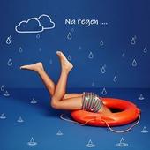 Is mei nat, een droge juni volgt zijn pad ☀️ En of we er klaar voor zijn 😎💪  #zwemgerief #handdoeken #babycapes #buitenspelen #gilletjes #jogging #shortjes #moutonaalst