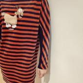 (Pyjama) Star in Stripes ✨🧡🧦🐐  #lamourpourvelours #slaapkleedje #dames #meisjes #winteriscoming